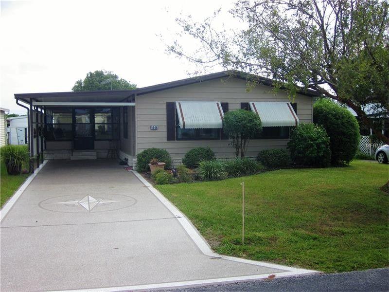 5546 Dakota St Zephyrhills FL 33542