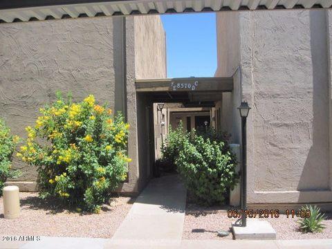 8570 E Indian School Rd Unit C, Scottsdale, AZ 85251