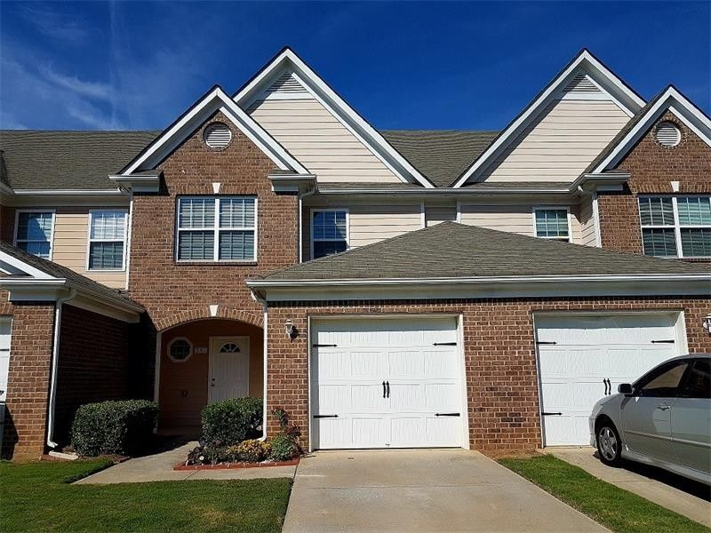 292 village dr 28 loganville ga 30052 for Home builders in loganville ga