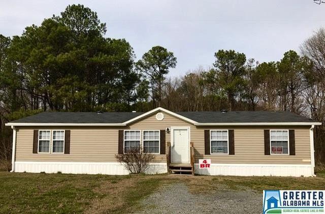 10 County Road 652, Rainsville, AL 35986