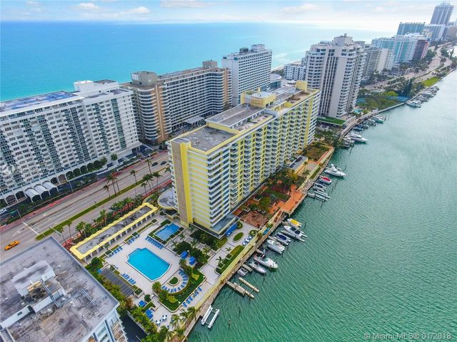 5600 Collins Ave Apt 16 E Miami Beach Fl 33140
