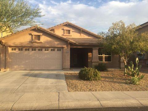 18544 W Palo Verde Ave, Waddell, AZ 85355
