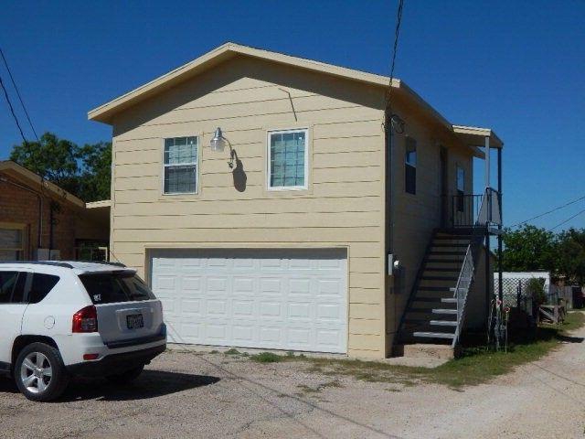 1320 1/2 N Van Buren St, San Angelo, TX 76901