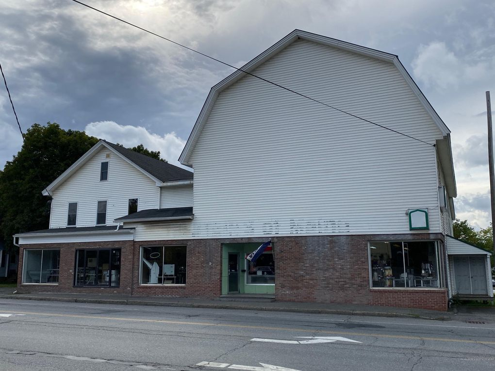 521 S Main St Brewer, ME 04412