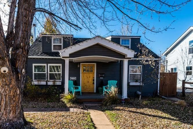 4609 S Pearl St, Englewood, CO 80113