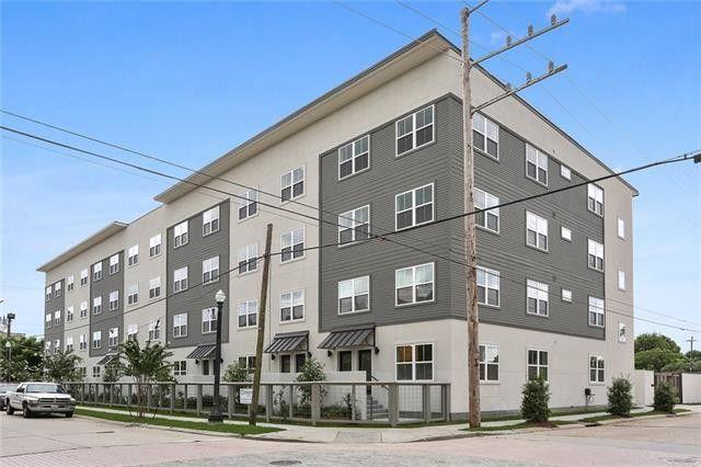 2100 St Thomas St Unit 206, New Orleans, LA 70130