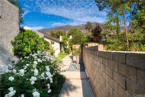 274 W Montecito Ave Apt D, Sierra Madre, CA 91024