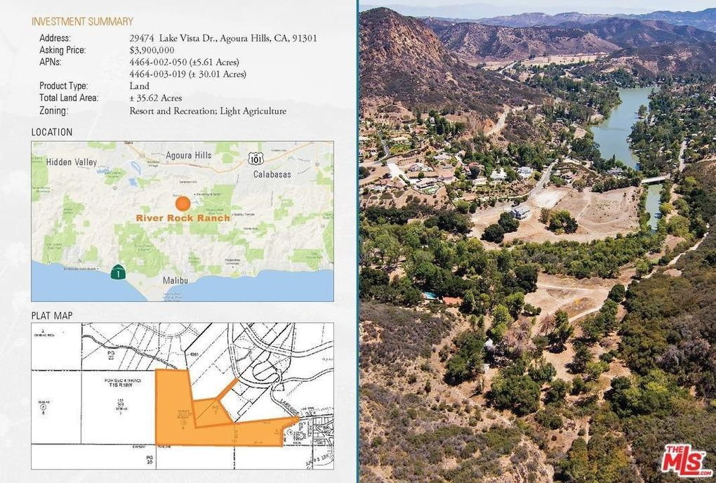 29474 Lake Vista Dr, Agoura, CA 91301 on map of mt olympus wisconsin dells, map of north hills ca, map of granada hills ca,