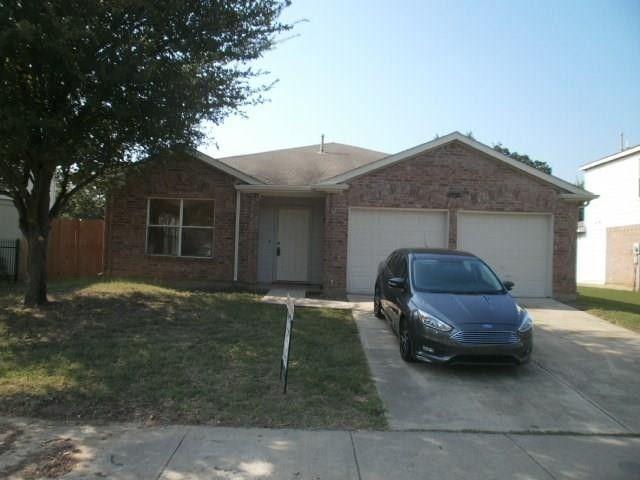6916 Petty Ln Dallas, TX 75217