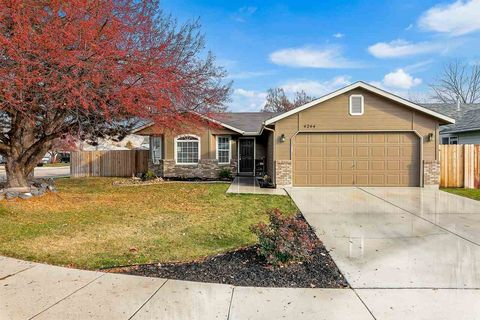 4244 S Danridge Ave, Boise, ID 83716
