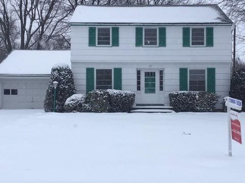 Photo of 22 Eastgate Dr, Rochester, NY 14617