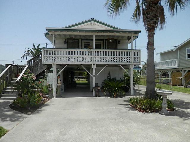 16530 jolly roger jamaica beach tx 77554 home for sale