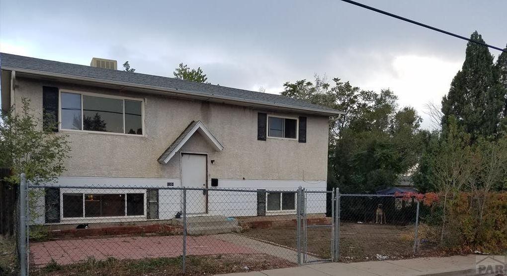 1304 N Queens Ave, Pueblo, CO 81001