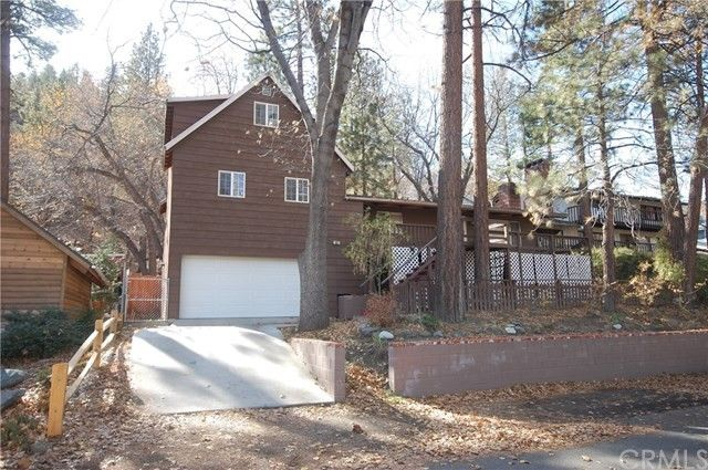 667 Oriole Rd, Wrightwood, CA 92397