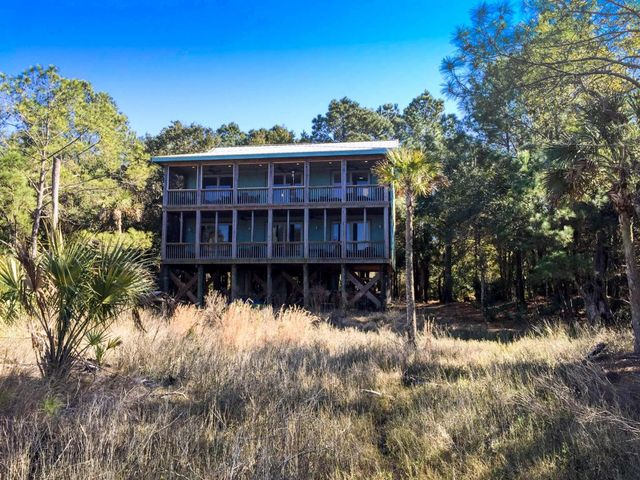 Dewees Island Real Estate For Sale
