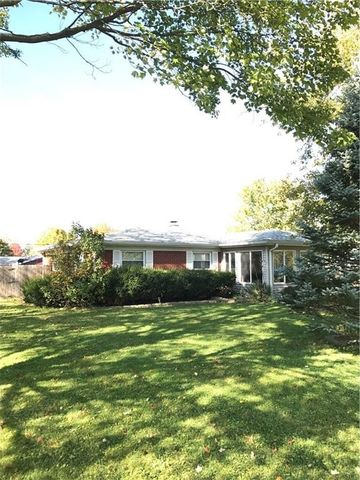 3518 Fisher Rd, Indianapolis, IN 46239