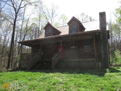 313 County Road 649, Roanoke, AL 36274