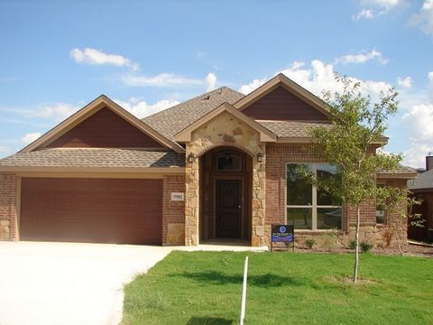 Page 4 San Angelo New Homes For Sale San Angelo Tx