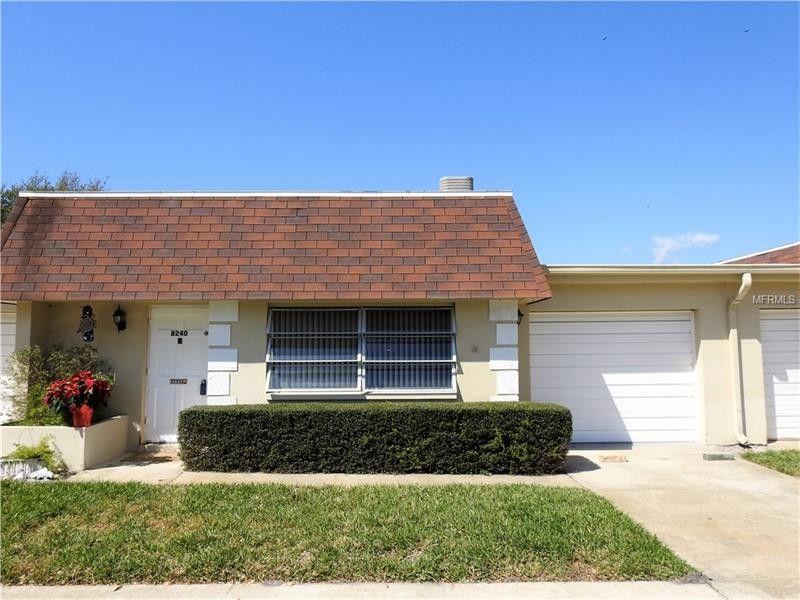 8240 Burgundy Dr N, Pinellas Park, FL 33781