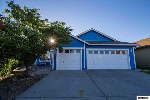 7869 White Falls Ct, Reno, NV 89506
