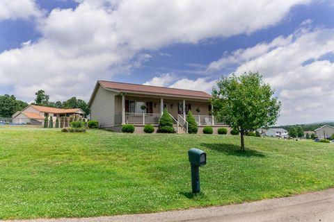 561 Madison Dr, Smithfield, PA 15478