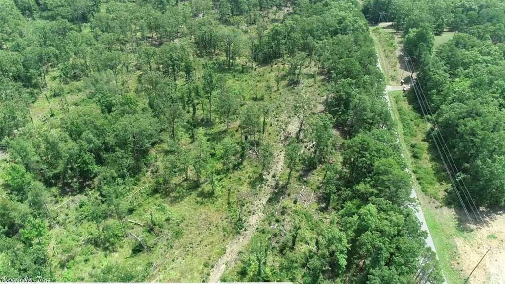 Scenic Hill Rd Lot 53, Conway, AR 72034