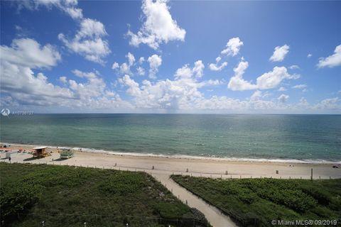 Photo of 6917 Collins Ave Apt 901, Miami Beach, FL 33141