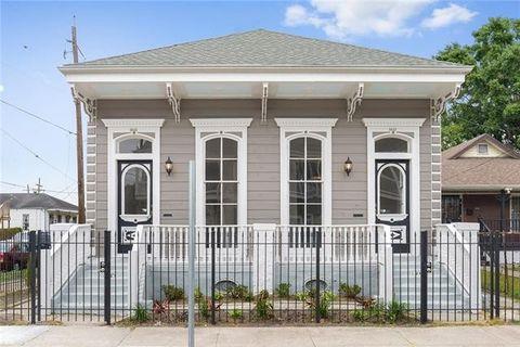 1843 Baronne St, New Orleans, LA 70113