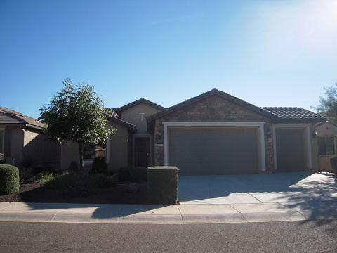 Photo of 26801 W Ross Ave, Buckeye, AZ 85396
