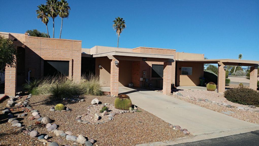 1512 W Via Del Jarrito Green Valley, AZ 85622