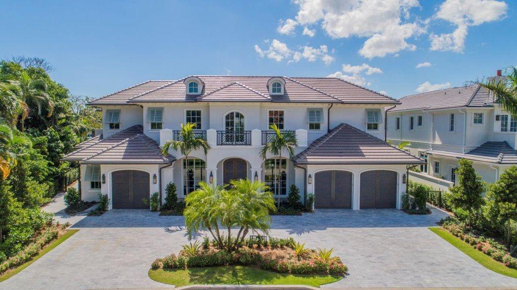 Luxury Rental Homes Boca Raton