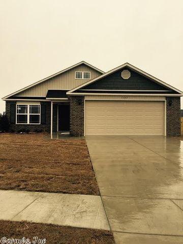 1141 Oak Glenn Loop, Bryant, AR 72022
