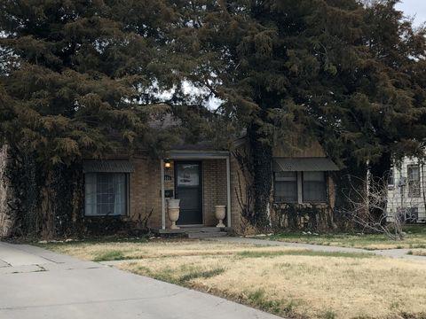 Photo of 2503 S Taylor St, Amarillo, TX 79109