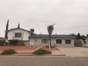 Photo of 10840 Sombra Verde Dr, El Paso, TX 79935