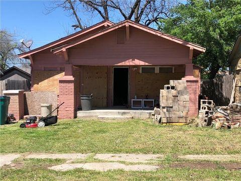 Photo of 1609 Nw 18th St, Oklahoma City, OK 73106
