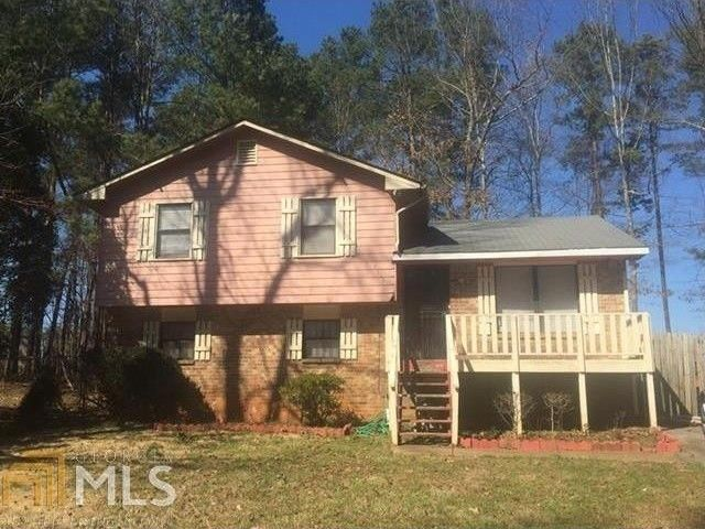 4319 lincolndale dr ellenwood ga 30294 home for sale and real