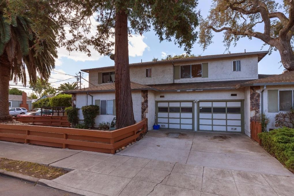 502 Lincoln Ave, Redwood City, CA 94061