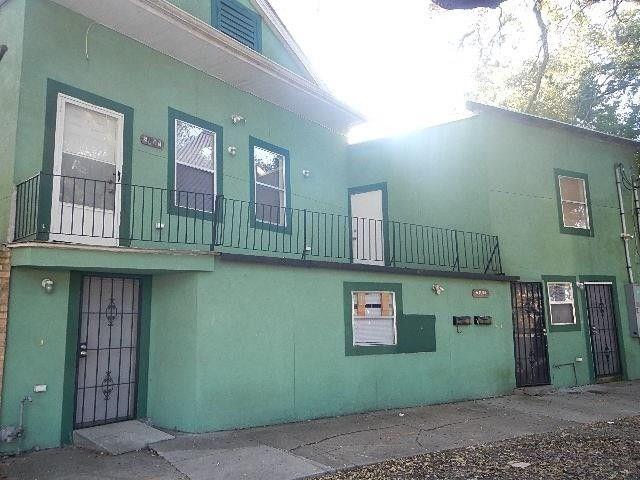 2306 St Bernard Ave Unit A, New Orleans, LA 70119