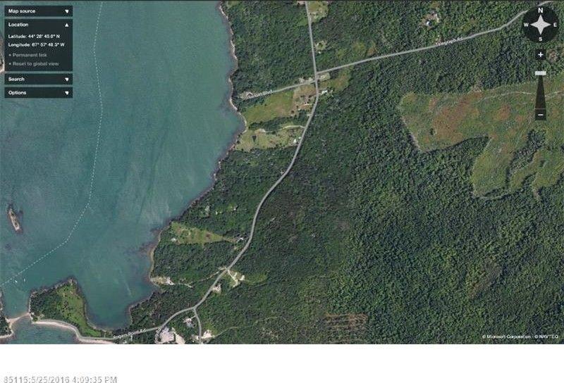 Steuben Maine Map.3 Rogers Point Rd 10 Steuben Me 04680 Realtor Com