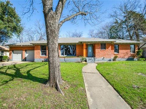 Photo of 3224 Kingsbury Ave, Richland Hills, TX 76118
