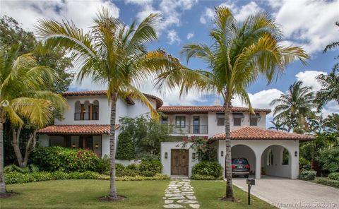 Photo of 345 Caribbean Rd, Key Biscayne, FL 33149