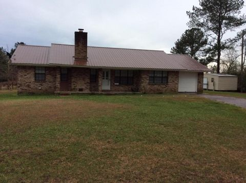 4460 Highway 18, Rose Hill, MS 39356