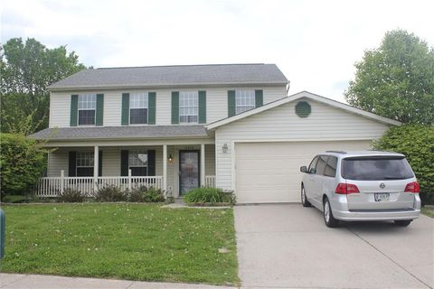 Photo of 5414 Bethesda Ln, Indianapolis, IN 46254