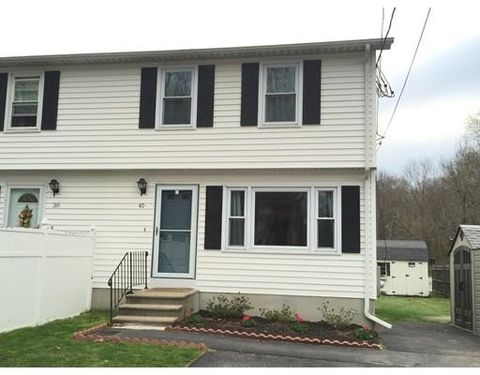 40 Palisades St, Worcester, MA 01604