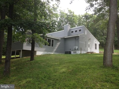 1457 Sirbaugh Rd, High View, WV 26808