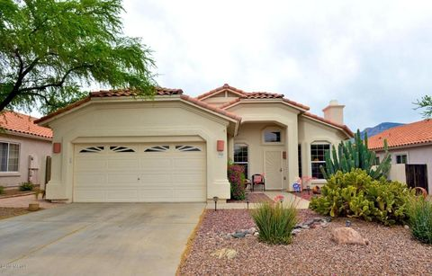 12212 N New Dawn Ave, Oro Valley, AZ 85755