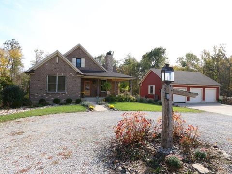 Home For Sale Mile Rd New Lebanon Ohio