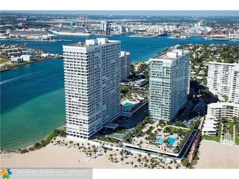 2200 S Ocean Ln Apt 3007, Fort Lauderdale, FL 33316
