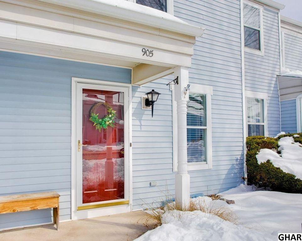 905 Old Silver Spring Rd, Mechanicsburg, PA 17055