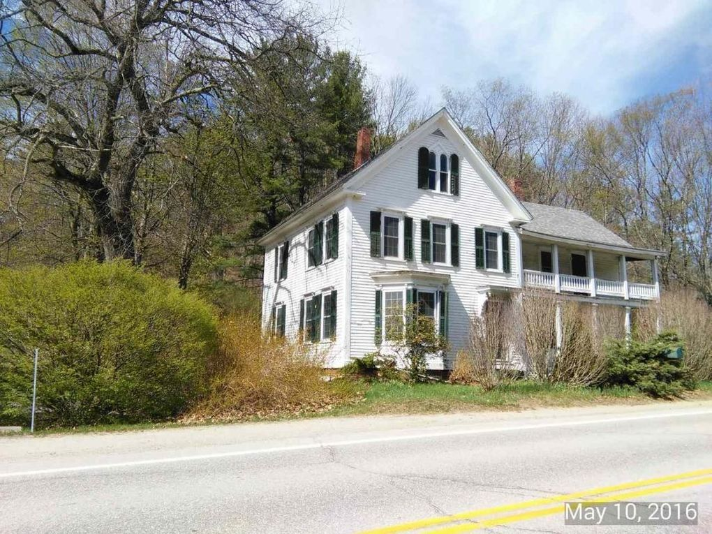 Gilsum Nh Property Records